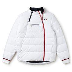691dbbd060 50 of the best jackets for men Doudoune Lacoste, Doudoune Homme, Vetement  Lacoste,