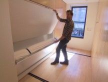 Compact home ideas: The $1 million foldable apartment