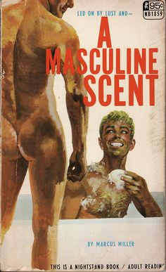 from Gilbert gay and lesbian pulp genre