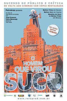 O Homem que Virou Suco (1981)