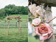 Floral Design: Jaclyn Journey