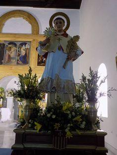 San Ramón #Padules #Alpujarra #Almería