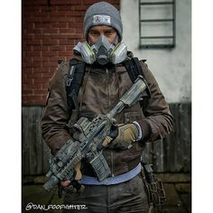 fd458a86903  mulpix TOM CLANCY S THE DIVISION LOADOUT nearly complete