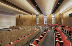 Gallery of University of Connecticut Social Sciences and Classroom Buildings / Leers Weinzapfel Associates - 18