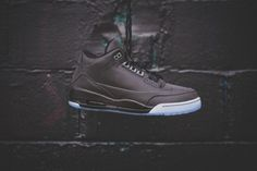 Air Jordan III '5Lab3' Black (KICKS) » SLAMonline