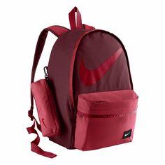 9a4e67bfd Mochila Nike Halfday Back Juvenil tem um compartimento espaçoso ideal para  transportar os seus pertences com