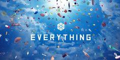#Noticias - Everything un videojuego filosófico para PlayStation 4 #Tecnología