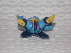 Dragon-Ball-Z-Mini-Banpresto-Figure-Cell-JR-RARE http://www.freewebstore.org/HF-TOYS/