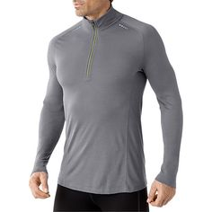Men's PhD® Ultra Light Zip T