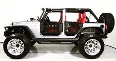 Jeep 4x4, Monster Trucks, Jeeps, Vehicles, Cars, Autos, Jeep, Vehicle, Automobile