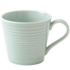 Gordon Ramsay Maze Mug Color: Blue