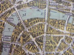 London A-Z Street Atlas – Historical Edition