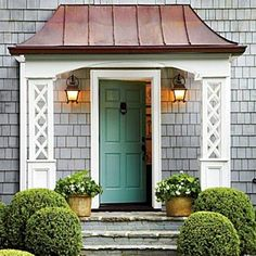 12 Ways to Increase Curb Appeal | Urban Home Magazine