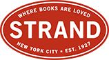 The Strand bookstore - home to 18 miles of antique, rare and just fascinating books (and a few characters too!)