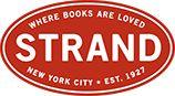 Strand Book Store, near Union Square.