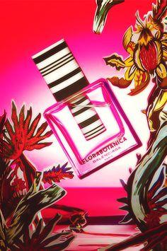 "Pink Sith: Balenciaga Florabotanica Eau de Parfum Spray - Review ""A Dangerous Rose"""