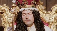 Rufus Sewell ― Charles II: The Power & the Passion (2003)