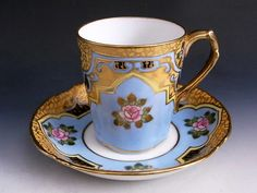 Old Noritake early 20th century