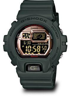 175a5b358d1 GB-6900B-3JF Relogio Casio G Shock