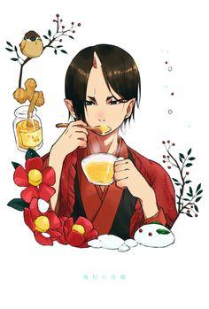 Manga Anime, Anime Art, Demon Art, Angel Of Death, Its A Wonderful Life, Manga Games, Handsome Boys, Anime Love, Anime Characters