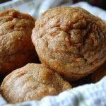 Easy Pumpkin muffin recipe -kids loved them!