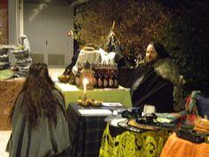 L'Ippocrasso di Wolf McAjver - Villorba ottobre 2011