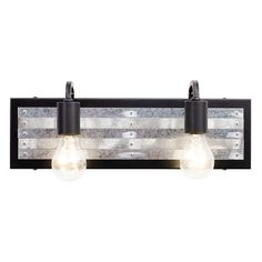 Varaluz Abbey Rose Transitional Vanity Light at Lowe's. If you like long drives down windy roads, bonfires on summer nights, and barbecues with the family, Abbey Rose is for you. Classic, rustic vibes are Bathroom Vanity Lighting, Bathroom Fixtures, Light Bathroom, Bath Light, Farmhouse Lighting, Lighting Store, Bath Vanities, Ranch Style, Incandescent Bulbs