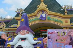 Our daughter Daniz chose to celebrate her birthday at Enchanted Kingdom in Santa Rosa, Laguna. It was a fun-filled day for all of us. 10th Birthday, Birthday Celebration, Enchanted Kingdom, Celebrities, Outdoor Decor, Fun, 10 Year Anniversary, Fin Fun, Celebs