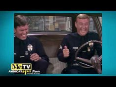 Malloy and Reed of on Laugh-In Martin Milner, Old West Photos, Adam 12, Favorite Tv Shows, My Favorite Things, Hot Cops, Lost In Space, Romantic Movies, Me Tv