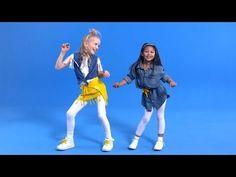 Dance Party Kids, Youtube Share, Youtube Youtube, Zumba Kids, Kindergarten Portfolio, Dancing Baby, Brain Breaks, Singing, About Me Blog