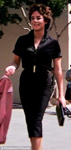 Style Icon: Rizzo (Grease) #WardrobeArchitect