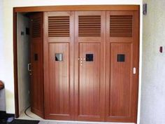10 Model Desain Pintu Garasi Modern Ideas Garage Doors Doors Garage