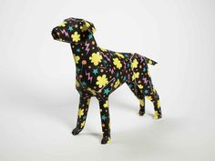 lazerian: gerald paper dog project