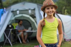 Tips for Camping as a Family