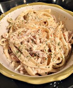 Cajun Chicken Alfredo recipe. This is hands down one of the best pasta recipes I've ever tried! Not only is this going into my favorite pinterest recipes file, it's going into the regular meal rotation. It's amazing!!