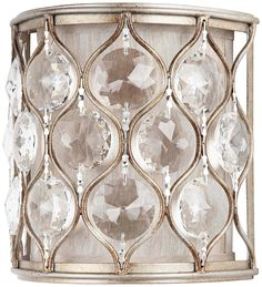 Master bedroom Sconce