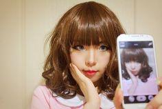 > Aiyuki Official Website : aiyukiaikawai.wix.com/aiyuki-aikawa > Aiyuki Facebook Page : www.facebook.com/pag…/Aiyuki-Aikawa-Cosplay/103229053054440… > Aiyuki Personal Blog : aiyukiaikawaii.blogspot.com/ > Aiyuki Life Diary : aiyukiaikawai3.wix.com/lifediary > Aiyuki Official Instagram Account : instagram.com/aiyuki_aikawa > Aiyuki Tumblr : aiyukiaikawaii.tumblr.com