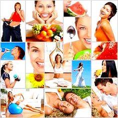 Vivendo a Vida bem Feliz: Hábitos saudáveis que vão salvar sua vida!