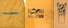 lalique sketch - Google Search
