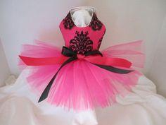 Dog Dress XS      By Nina's Couture Closet  by NinasCoutureCloset, $35.00