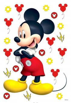 10 Excellent Mickey Mouse Wallpaper For Your Iphone - Emerlyn Closet