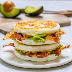 This NEW Skinny Buns Egg Sandwich is Clean Eating Breakfast Success! - Clean Food Crush