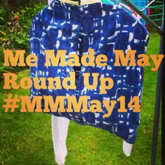 #mmmay14 a round up