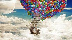 Image result for balloons wallpaper