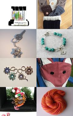 GIFTS UNDER $20!!!!!!!! BLAST Treasury!!! 12/05//14 by jacqueline swain on Etsy--Pinned with TreasuryPin.com