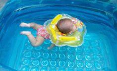 Model Tempat Renang Kolam Untuk Bayi Anda