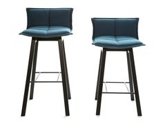 Counter stool with footrest LAB BAR | Counter stool - Inno Interior Oy