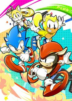 Sonic Mania Plus Sonic Mania, Sonic 3, Sonic And Amy, Sonic Fan Art, Sonic The Hedgehog, Hedgehog Art, Classic Sonic, Pokemon, Gamers Anime