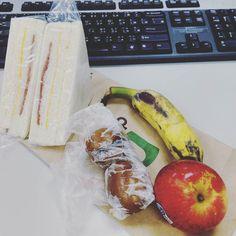 #breakfast #早餐 今天有特別的 #igers #igersoftheday #igerstaiwan