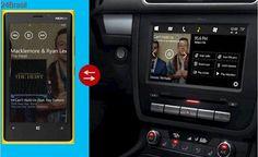 Ficou mais difícil conectar o Windows Phone a um automóvel; entenda